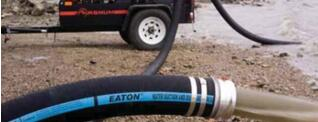 Eaton Hydraulic connections伊顿软管